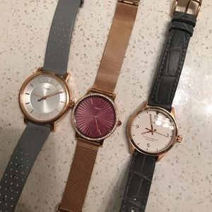 Timex Watches Lot